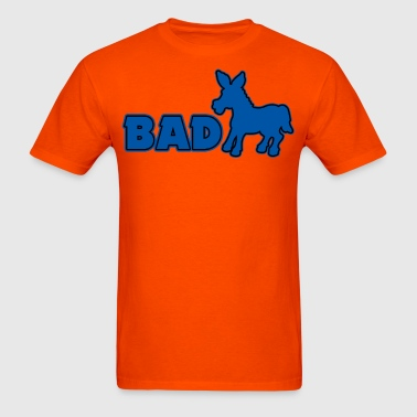 Bad - Men's T-Shirt