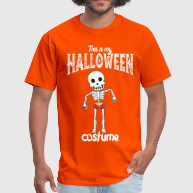 Best Of 2017 Best Funny Halloween Costumes for boys and girls - Men's T-Shirt