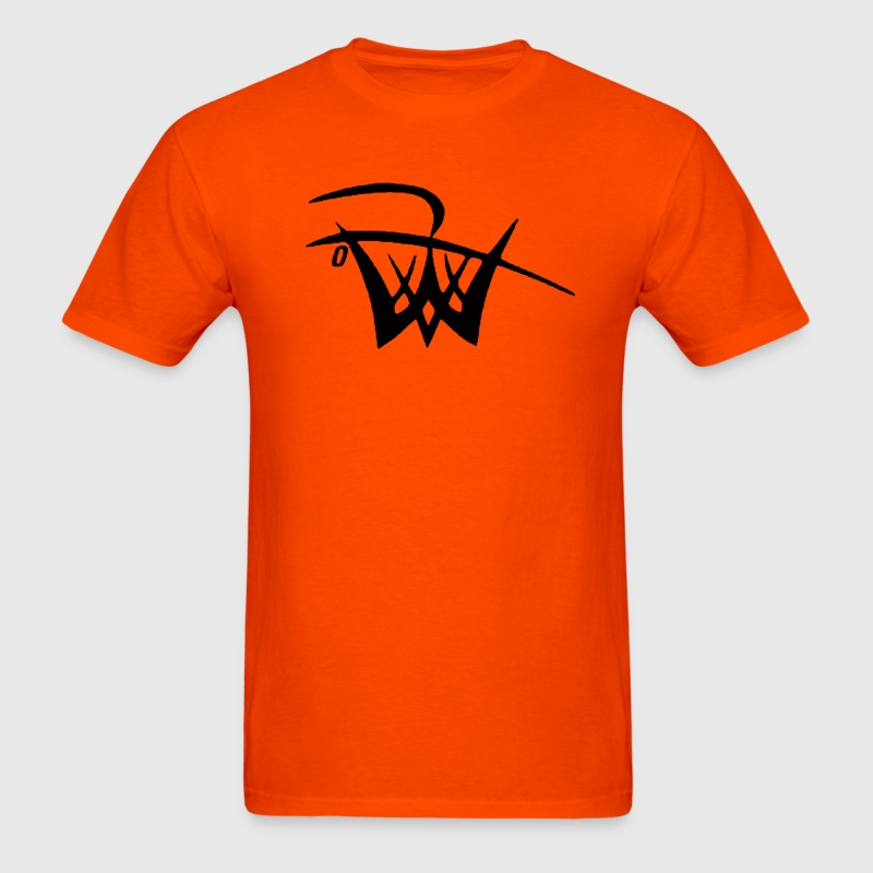 Russel Westbrook  - Men's T-Shirt
