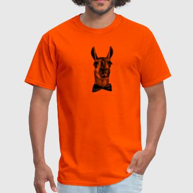 Alpaca - Men's T-Shirt