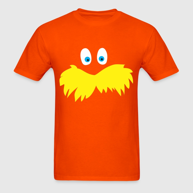 The Lorax - Teachers T-Shirts - Men's T-Shirt