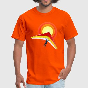 Hang Glider - Men's T-Shirt