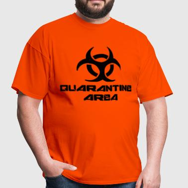 Quarantine - Men's T-Shirt