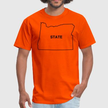 Oregon State - Men's T-Shirt