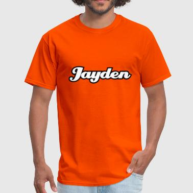 jayden - Men's T-Shirt