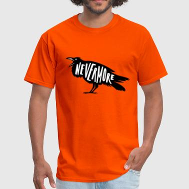 Nevermore Nevermore - Men's T-Shirt