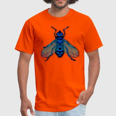 Insects Fly  - Men's T-Shirt