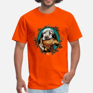 Beccaccia setter_and_woodcock - Men's T-Shirt