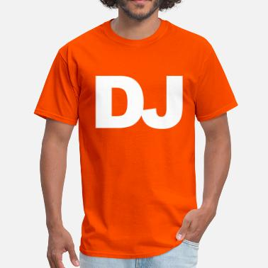 Dj DJ - Men's T-Shirt