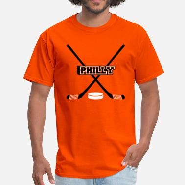 Flyers Flyers - Men's T-Shirt