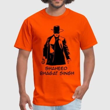 Made In Punjab Bhagat Singh - Punjabi T-Shirt - Men's T-Shirt