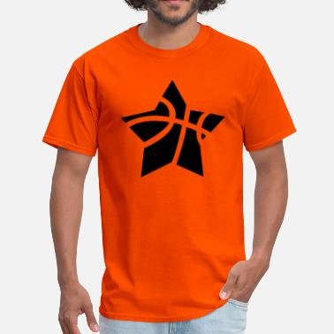 Stars Basketball Basketball Star - Men's T-Shirt