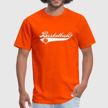 Basketball team - Men's T-Shirt
