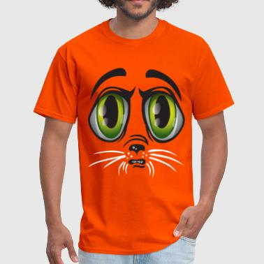 Sad animal - Men's T-Shirt