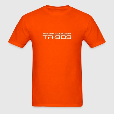 TR-909 - Men's T-Shirt