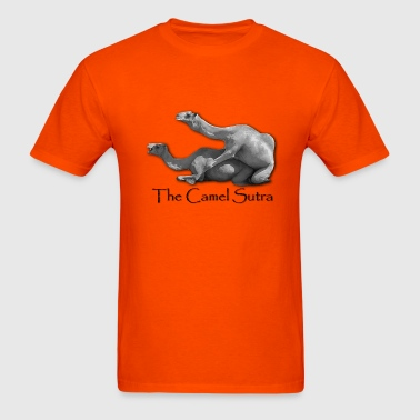 camelsutra1 - Men's T-Shirt