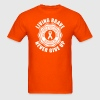 Multiple Sclerosis Warrior - Men's T-Shirt