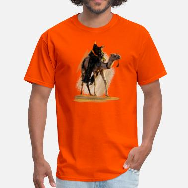 Middle East Camel - Men's T-Shirt