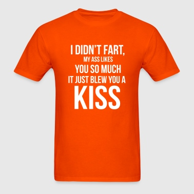 Fart - Men's T-Shirt