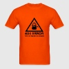 404 Error : Costume Not Found - Men's T-Shirt