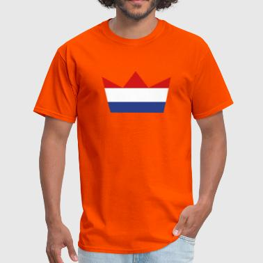 Holland crown - Men's T-Shirt