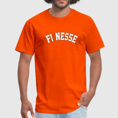 drake tennessee finesse T-Shirt - Men's T-Shirt