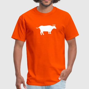 Holy Cow! - Men's T-Shirt