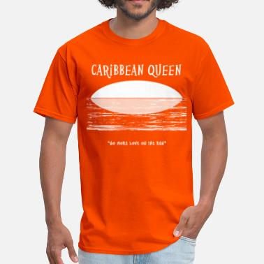 Tacony CARIBBEAN QUEEN - Men's T-Shirt