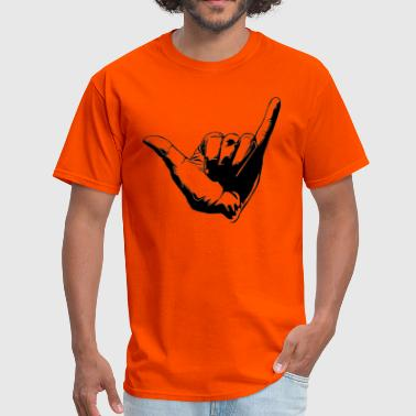 hangloose - Men's T-Shirt