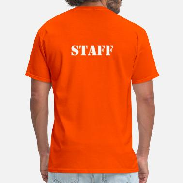 Bar Staff Staff - Men's T-Shirt