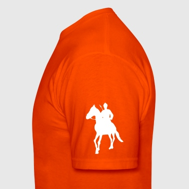 Made In Punjab 100 Desi - Punjabi Hoody - Men's T-Shirt