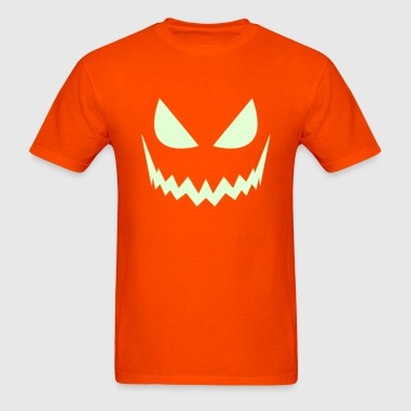 jackolantern 1 - Men's T-Shirt