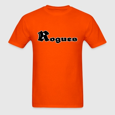 Rogues t-shirt - Men's T-Shirt