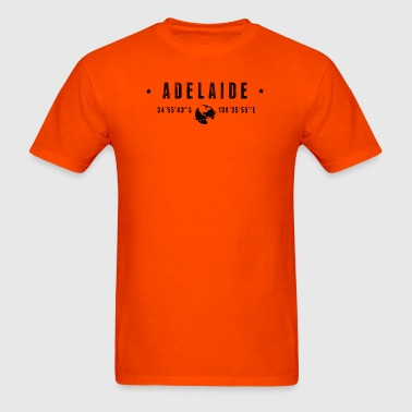 Adelaide - Men's T-Shirt
