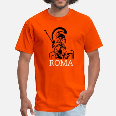 Empire roman - Men's T-Shirt