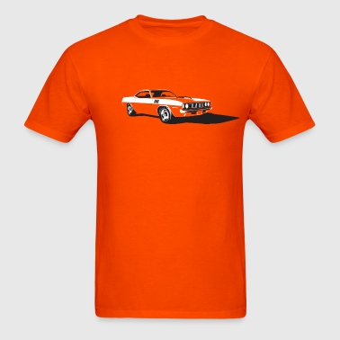 Plymouth 'Cuda - Men's T-Shirt