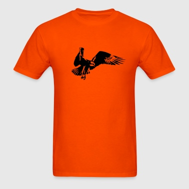 bird of prey - Men's T-Shirt