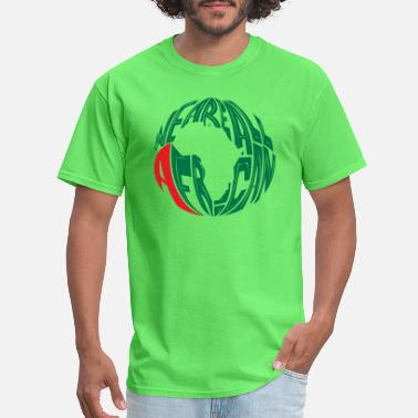 We WE ARE ALL AFRICAN by Tai's Tees - Men's T-Shirt