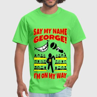 TV Game Show Contestant - TPIR (The Price Is...) - Men's T-Shirt