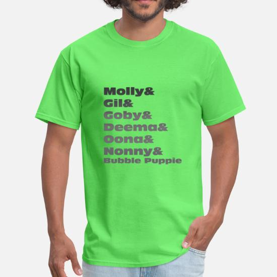 Bubble Guppies Toddler T Men's T-Shirt | Spreadshirt