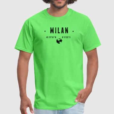 Milan - Men's T-Shirt
