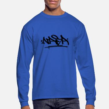 Nasa Nasa - Men's Long Sleeve T-Shirt