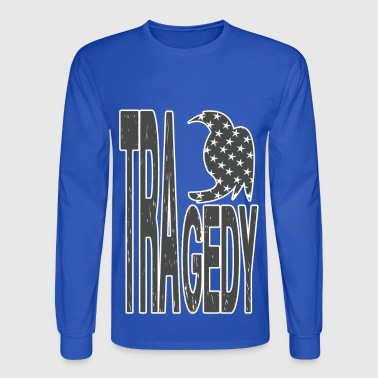 TRAGEDY_US - Men's Long Sleeve T-Shirt