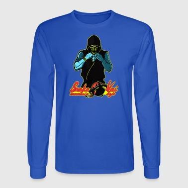 Dojo Master - Men's Long Sleeve T-Shirt