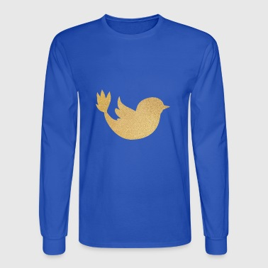bird - Men's Long Sleeve T-Shirt