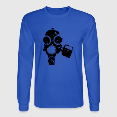 gas - Men's Long Sleeve T-Shirt