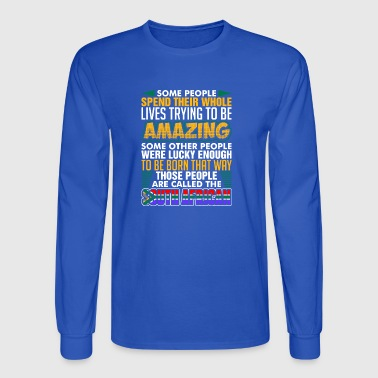 Some People Called The South African - Men's Long Sleeve T-Shirt