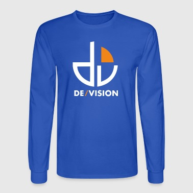 NEO DEVISION - Men's Long Sleeve T-Shirt