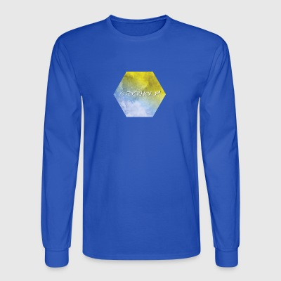 Stockholm - Men's Long Sleeve T-Shirt