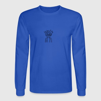 band it8r9i - Men's Long Sleeve T-Shirt